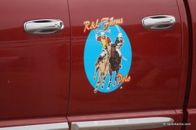RL Polo Truck
