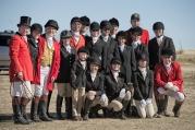 Arapahoe Hunt Opening Day 2012